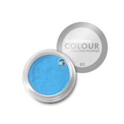 PUDRA ACRILICA COLOR BASE ONE 03