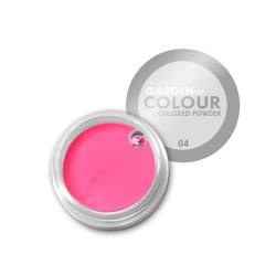 PUDRA ACRILICA COLOR BASE ONE 04