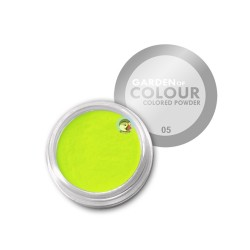 PUDRA ACRILICA COLOR BASE ONE 05