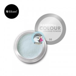 PUDRA ACRILICA COLOR BASE ONE 08