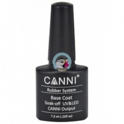 base coat canni rubber (ultrarezistent)