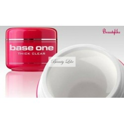 Gel UV 3 in 1 Base One Clear/Transparent