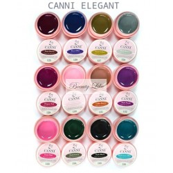 Gel Color Canni Elegant