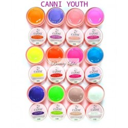 Gel Color Canni youth