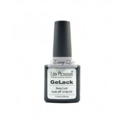 Base Coat Lila Rossa GeLack