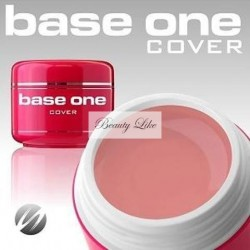 Gel UV 3 in 1 Base One Cover 15g