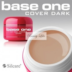 Gel UV 3 in 1 Base One Cover Dark 15g