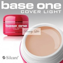 Gel UV 3 in 1 Base One Cover Light 15g